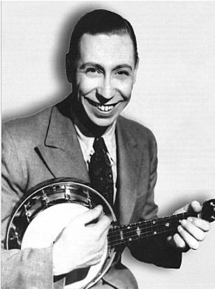George Formby, Entertainer