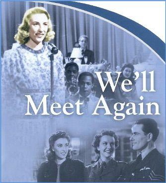 We'll Meet Again - Film Poster
