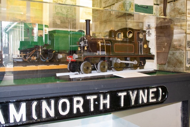 Model Railway Engines