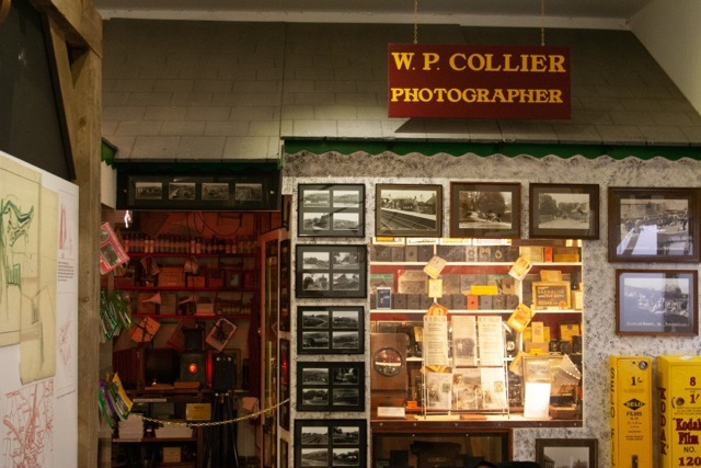 Collier's Shop