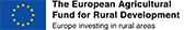 The European Agricultural Fund for Ruaral Development Logo