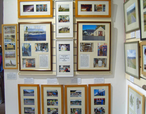 Our 25th Anniversary Exhibition