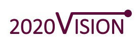 2020Vision Project Logo
